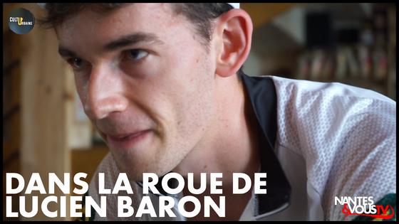 Dans la peau de Lucien Baron - Théâtre de la rue de Belleville