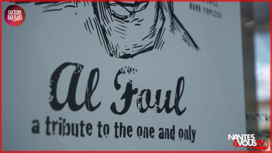 Opération solidaire à la Fraterne pour Al Foul