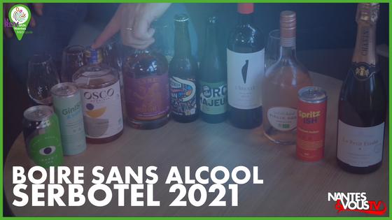 ins, bières & cocktails sans alcools avec Gueule de Joie