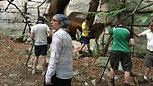 Slab Cave