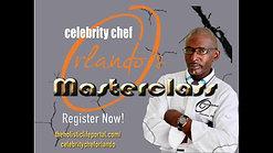Chef Orlando's Masterclass