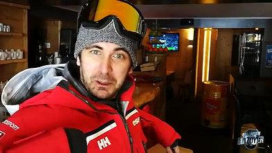 Les relous du ski