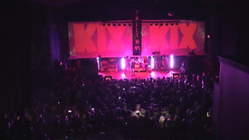 KIX Can't Stop The Show (Live) taken from CAN'T STOP THE SHOW  THE RETURN OF KIX2