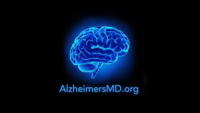 Day 5 of the Alzheimer's Journey - Conquering Brain Killing Illness