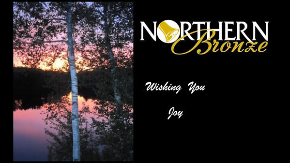 Northern Bronze Joy Project