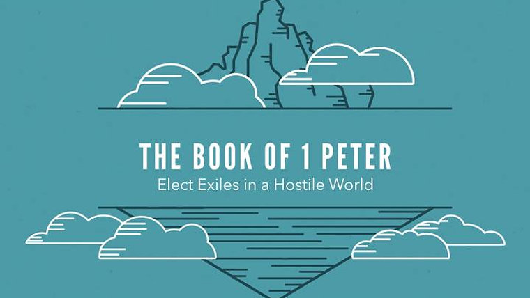 The Book of 1Peter