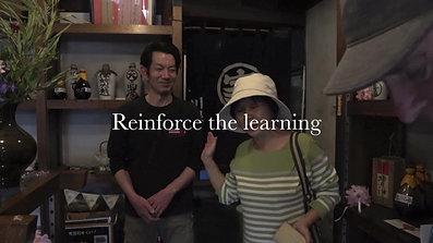 Kendo Tours  Taste miso