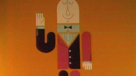 AA Greats - George Olden