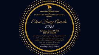 2021 Eboné Image Awards Virtual Ceremony