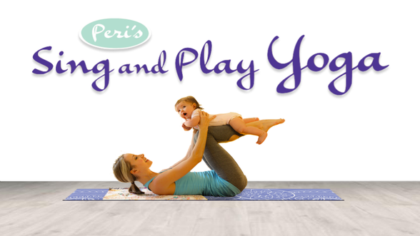 Sing and Play Yoga Cards