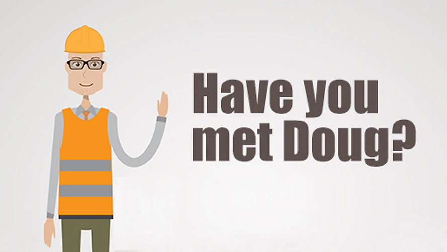RDCL - Meet Doug