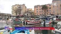 Reportage France 3 Corse Lekayakdelespoir