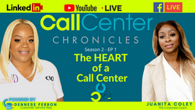 The HEART of a Call Center!_ Call Center Chronicles _ S2E1