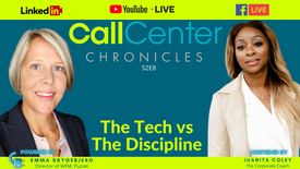 The Tech vs The Discipline w Emma Skygebjerg of Puzzle