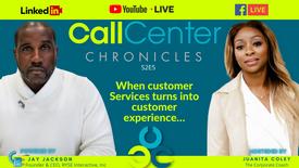 _Customer Service_Experience_ feat. Jay Jackson of RYSE _ Call Center Chronicles S2E5