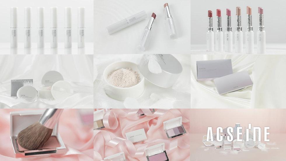 Acseine Product Teaser