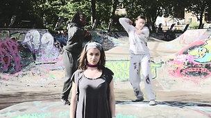 Convey Poem and Dance film