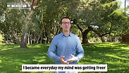 Zack from Hollywood Sunset CA Meditation Center - Meditation Story #meditation #meditationbenefit