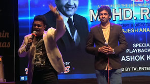 Tu Kahin Aas Paas Hai Ashok Khare Show