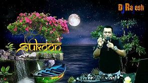 Sukoon Ghazal Night