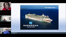 Greek Isles Hosted Cruise 2022