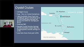 Where Can I Cruise this Summer_
