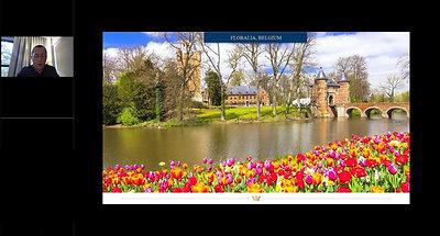 Floriade April 7 trip