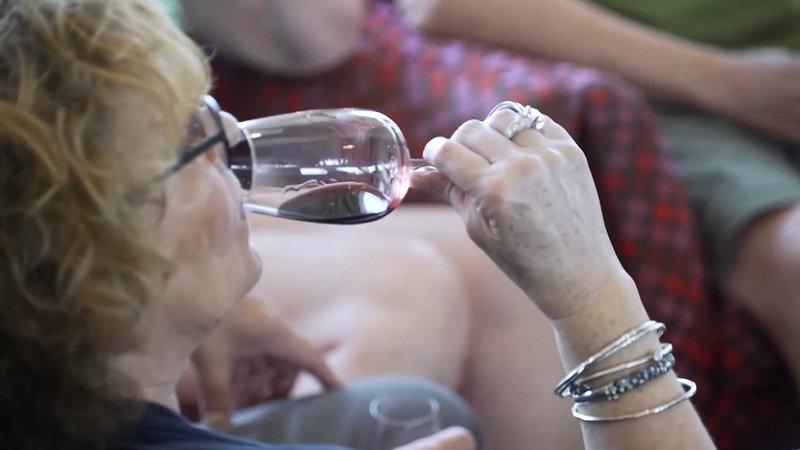 Wine Cruise Video