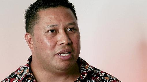 Alioth Helu - introduction to lea faka Tonga