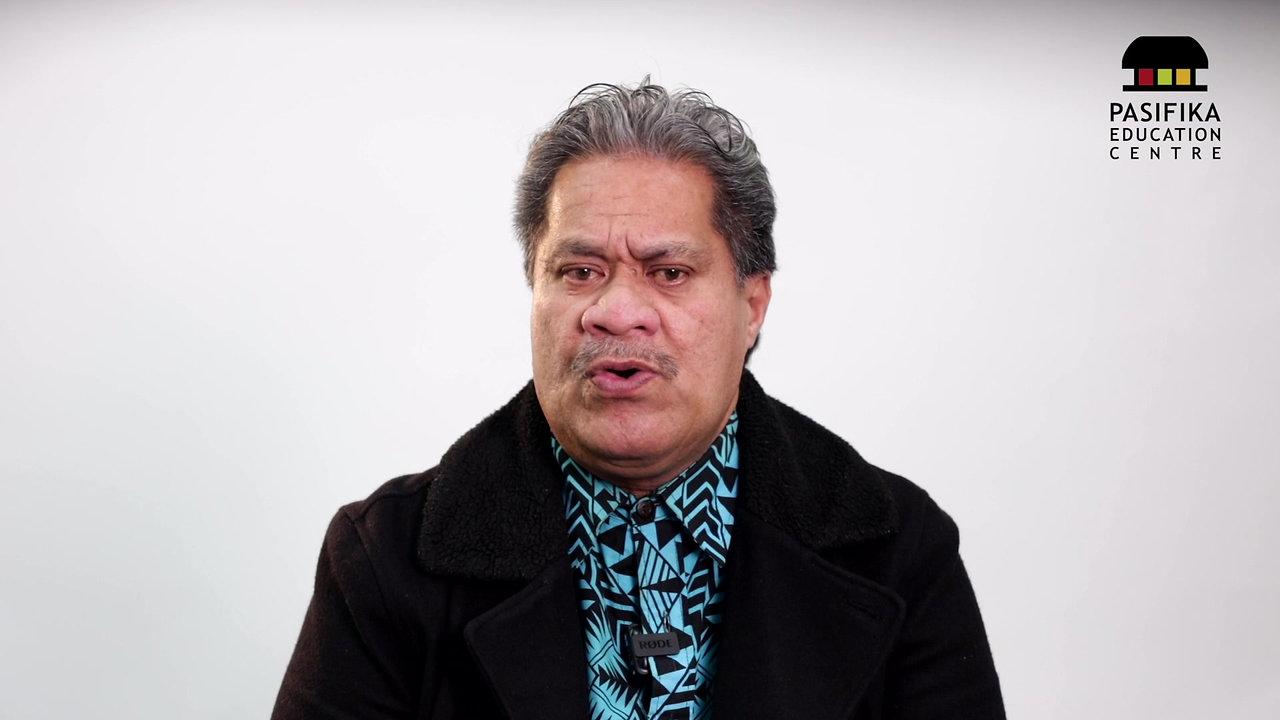 Samoan Fa'amatai Oratory