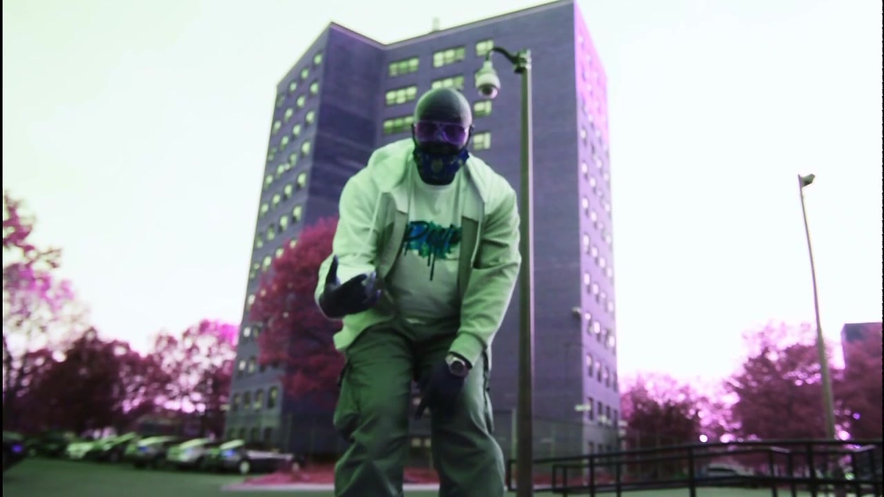 Donta Deisel Slow Down Official Video
