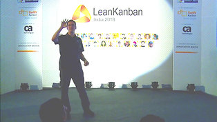 LKIN18 Conference talk - Value Added Quantification