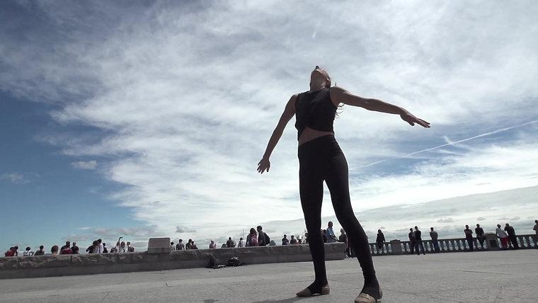 Jennifer Marcus Promo Video