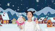 1월 3주 펑펑 함박눈