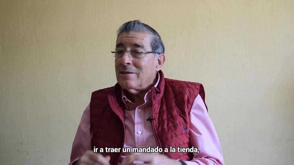 Raúl COMPLETO