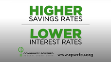 Community Powered Federal Credit Union