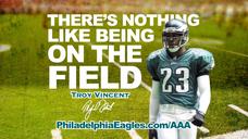 Philadelphia Eagles AAA