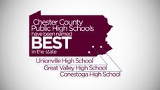 Chester County Public Schools