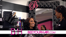 Bee Your Hair
