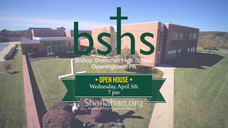 Bishop Shanahan