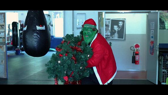 Christmas Music Video - PCYC City of Sydney