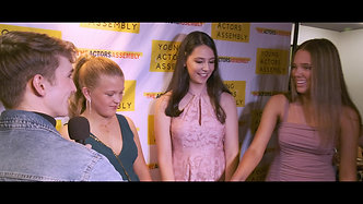 Event Video - [ YAA Awards Night ]