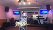 Sermon Time