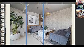Curso Fotografía Inmobiliaria Interiores Zoom Día 1 Video 2
