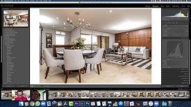 Curso Fotografía Inmobiliaria Interiores Zoom Día 2 Video 2