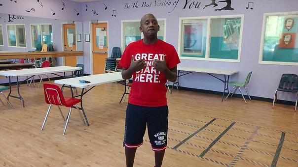 Henry Dance Challenge Inventors Dance