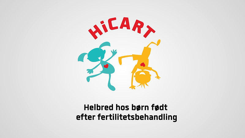 Hicart - video