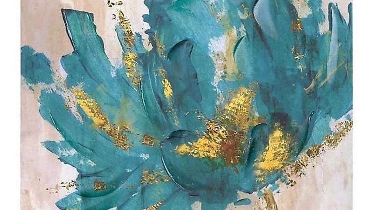 Курс интерьерной живописи