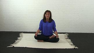 Releasing breath