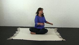Rotational Energy Twist